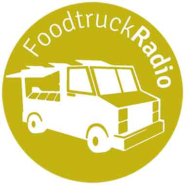 Logo Foodtruck Radio