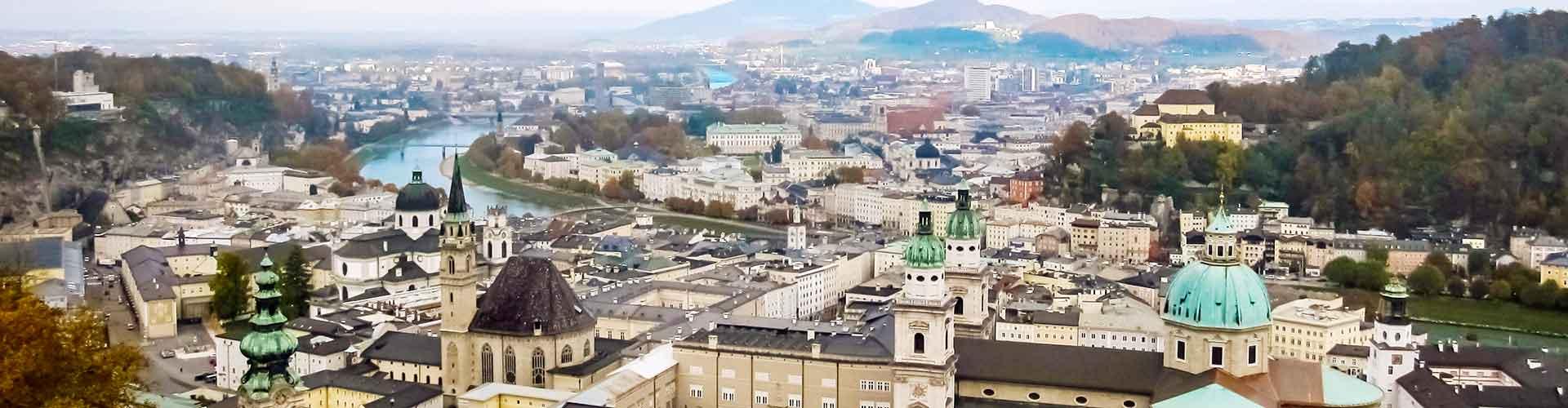 Impression Salzburg