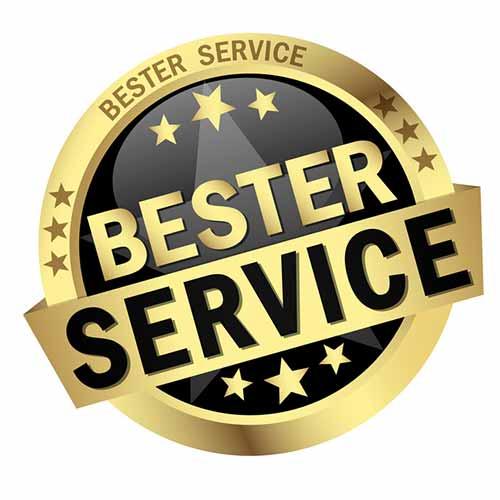 Bester Service für Foodtrucks