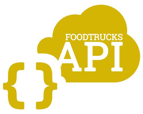 Logo Foodtrucks API