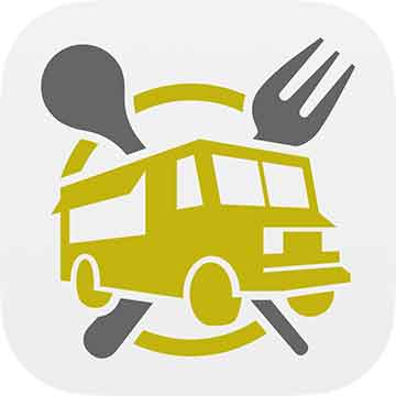 Foodtrucks App Icon